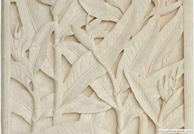 relief carving-wall panle