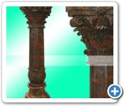 hand carved-marble-column (17)