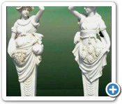 hand carved-marble-column (20)