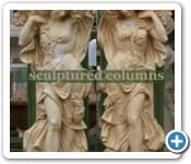 hand carved-marble-column (23)