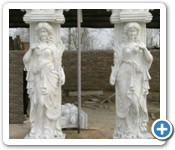 hand carved-marble-column (24)