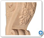hand carved-Marble-corbel (12)