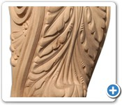 hand carved-Marble-corbel (15)