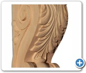 hand carved-Marble-corbel (20)