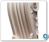 hand carved-Marble-corbel (4)