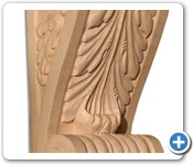 hand carved-Marble-corbel (8)