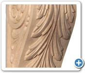 hand carved-Marble-corbel (9)