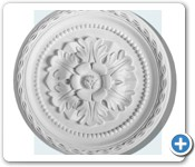 Hand carved-Marble-Medallion (1)