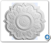 Hand carved-Marble-Medallion (10)