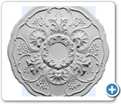 Hand carved-Marble-Medallion (18)