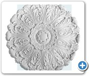 Hand carved-Marble-Medallion (2)
