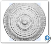 Hand carved-Marble-Medallion (22)