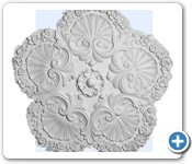 Hand carved-Marble-Medallion (23)