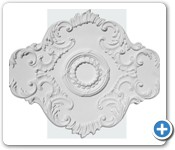 Hand carved-Marble-Medallion (29)