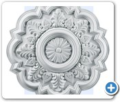 Hand carved-Marble-Medallion (33)