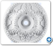 Hand carved-Marble-Medallion (34)