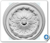 Hand carved-Marble-Medallion (36)
