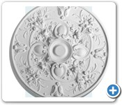 Hand carved-Marble-Medallion (5)