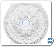 Hand carved-Marble-Medallion (7)