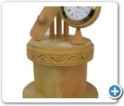 wooden_CLOCK with CRICKET set (14)